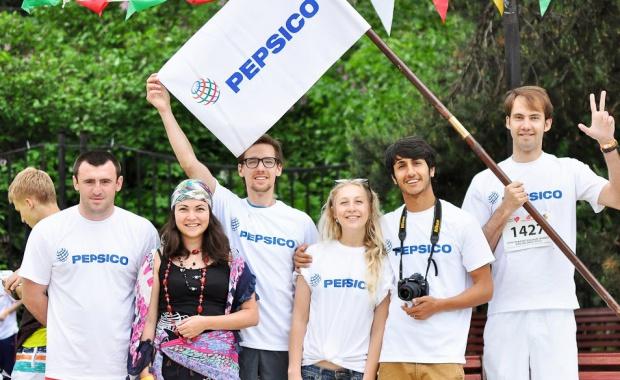 Thumbnail for - Стратегия социальных инвестиций PepsiCo