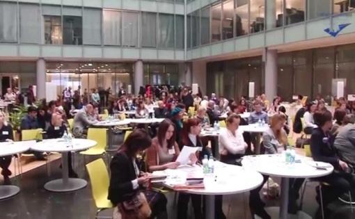 Thumbnail for - VI ежегодный форум «Бизнес за равные возможности»