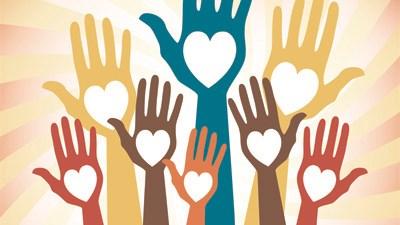 Thumbnail for - Круглый стол «Корпоративное волонтерство в большом городе»