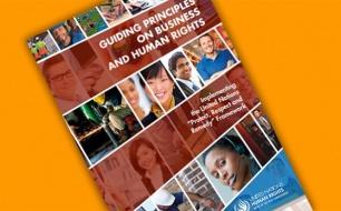 Thumbnail for - Станет ли корпоративная отчетность в области прав человека нормой?