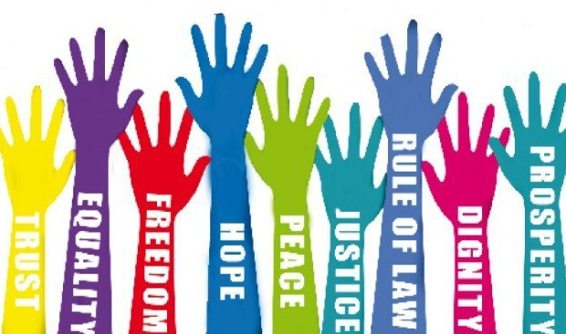 Thumbnail for - Ключевые положения бизнес-сообщества относительно соблюдения прав человека