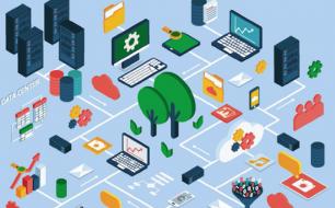 Thumbnail for - Роль данных в устойчивом будущем
