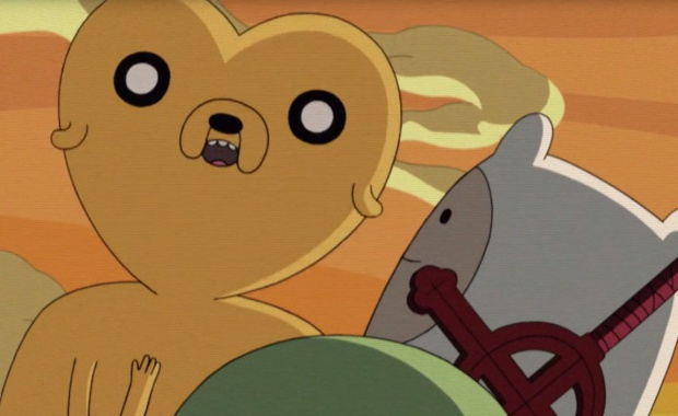 Thumbnail for - Детский телеканал Cartoon Network объявил месяц антибуллинга