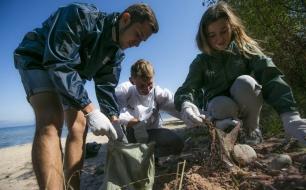 Thumbnail for - В акции экологического марафона «360 минут» приняли участие 12 тысяч волонтеров