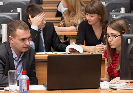 Thumbnail for - Награждение молодых талантов России в рамках Гайдаровского форума