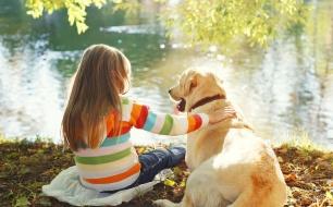 Thumbnail for - Mars Petcare: домашние животные благотворно влияют на развитие детей