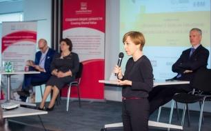 Thumbnail for - В Москве прошла конференция «Компании с новым смыслом: как рассказать о них обществу»