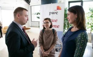 Thumbnail for - Форум Доноров объявил старт конкурса «Лидеры корпоративной благотворительности»