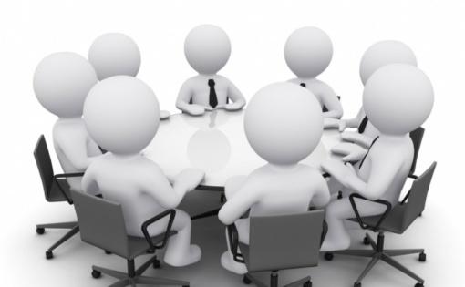 Thumbnail for - Круглый стол «Этика в работе некоммерческих организаций»