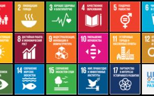Thumbnail for - Cоциальный форум «Цели устойчивого развития и социальные национальные цели: взаимодействие бизнеса и власти»
